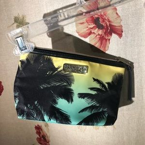 Victoria Secret tropical make up bag